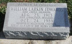 William Larkin Edwards