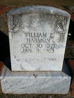 William E. Harmon