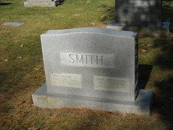 Willard Montgomery Smith, Sr