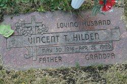 Vincent T Hilden