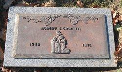 Robert E. Cron, III