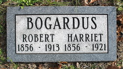 Robert Bogardus