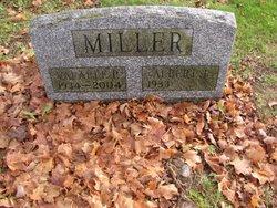 Valaree P Miller