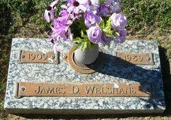 James D Welshans