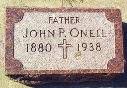 John Patrick O'Neil, Sr