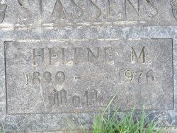 Helene M. Stassens