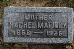 Rachel Matilda Urich