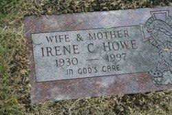 Irene C Howe