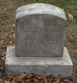 Susie Moan