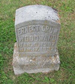 Ernest Crow Woodward
