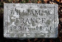 William W. France