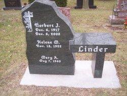 Norbert J. Linder