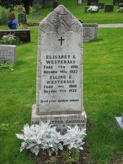Elling E. Westeraas