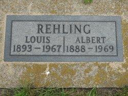 Louis Rehling