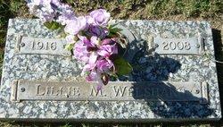 Lillie Mae Welshans