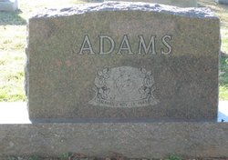 John Primm Adams