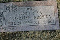Lorraine Indovina