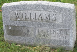 Laurence L Williams
