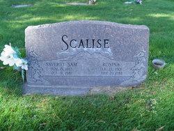 "Saverio ""Sam"" Scalise"
