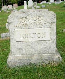 Elizabeth <I>Kay</I> Bolton