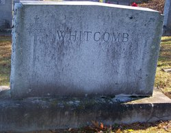 """Mary Grace """"Minnie"""" <I>Bissonnette</I> Whitcomb"""