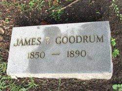 James B Goodrum