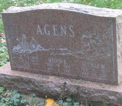 Melvin B Agens