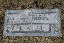 Kathleen K Jewell