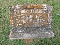 Samuel C. Atherton