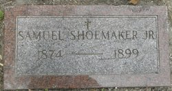 Samuel Shoemaker, Jr