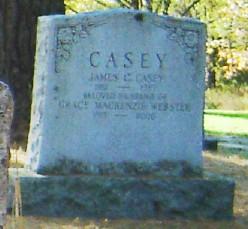 Grace Casey