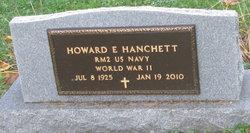 Howard Earl Hanchett