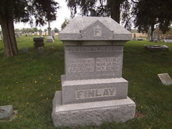 Walter F. Finlay