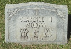 Clarence Hyer Morgan, I