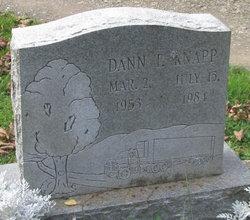 Danny Frank Knapp