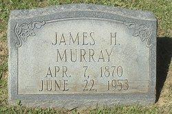 James H. Murray