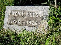 Owen L Guest