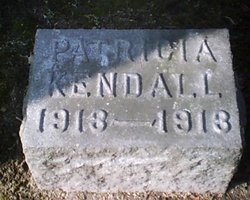 Patricia Kendall