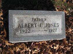 Albert I. Jones