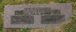 Harry E Smith