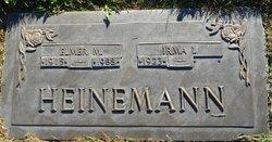 Elmer M. Heinemann