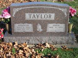 Kenneth Jordan Taylor