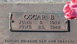 Oscar Bob Jetton