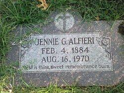 Jennie G Alfieri