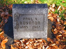 Paul V. Boynton
