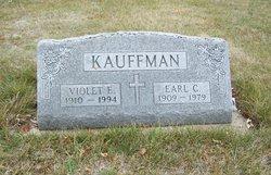 Earl C. Kauffman