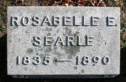 Rosabelle E. <I>Leach</I> Searle
