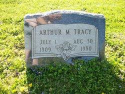 Arthur M Tracy