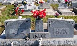 Joseph E. Fruge