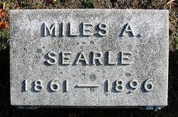 Miles A. Searle